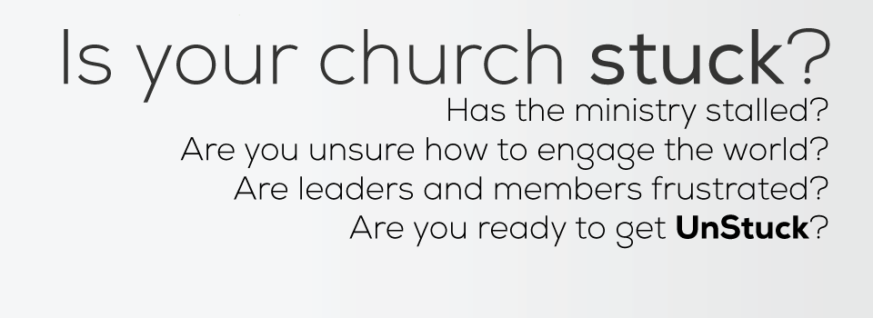 What is a Stuck Church?