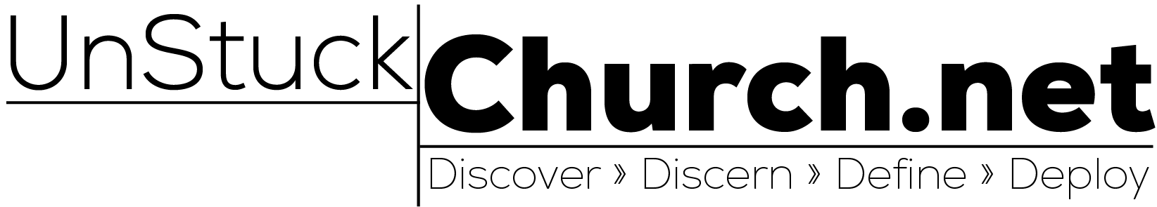 UnStuckChurch.Net